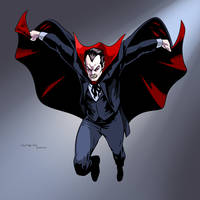 Dracula 1976