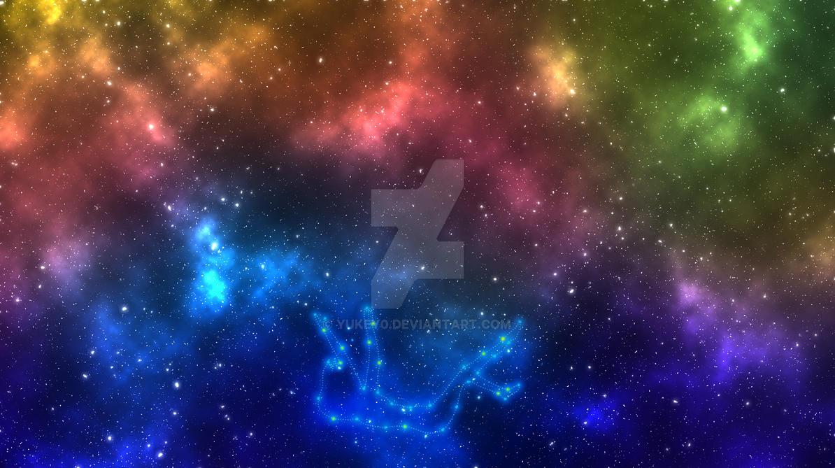 A Sea of Stars by YuKey0