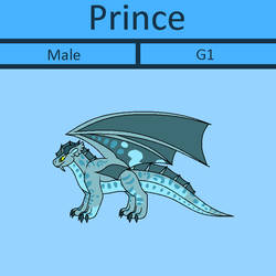 Prince Ref by BloodRedKit
