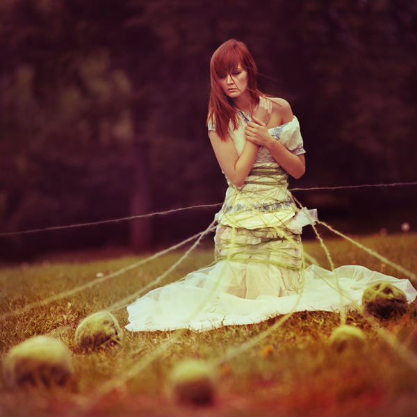 filament of fate 1 by oprisco