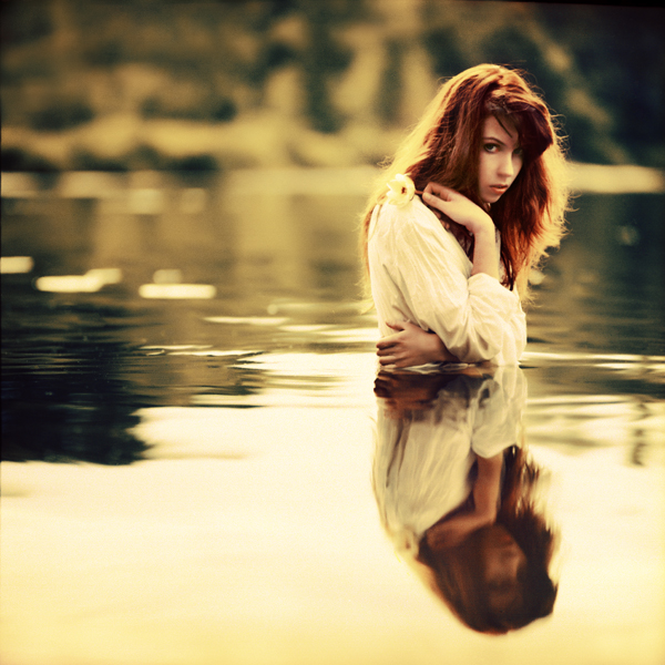 bride of the water God by oprisco