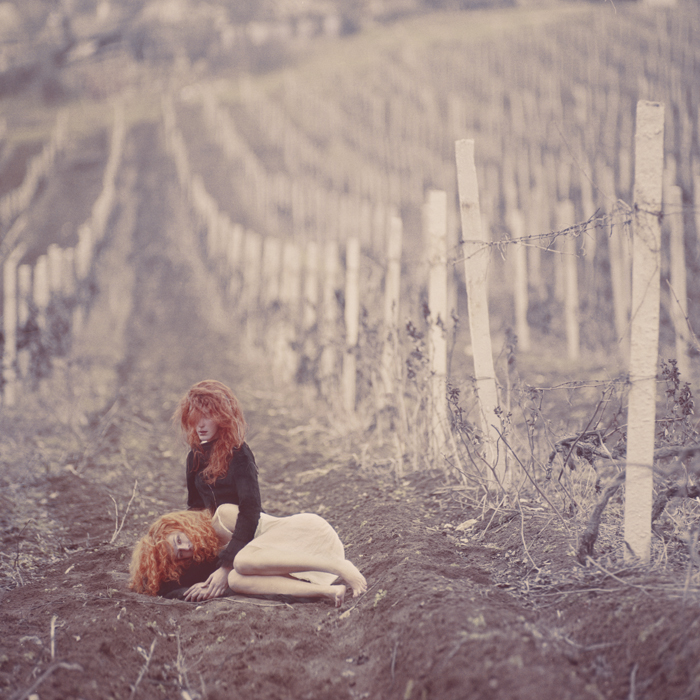 Echoes by oprisco