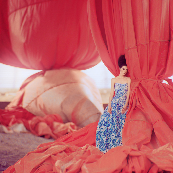 red by oprisco