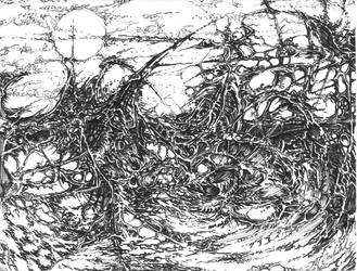 AXIOMIOISM by Ensomniac