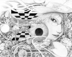 THE GAME by Ensomniac