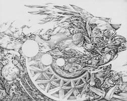 EQUILIBRIUM by Ensomniac