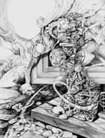 PHILOSOPHY by Ensomniac