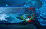 MESSENGER by Ensomniac
