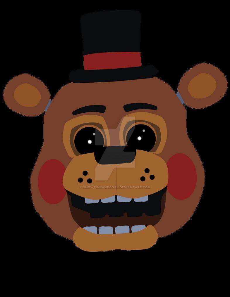 Fnaf 2 Toy Freddy Toy Freddy by Showtime...