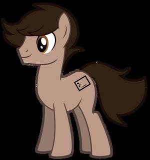 Commission: jackgraysonfox Ponysona