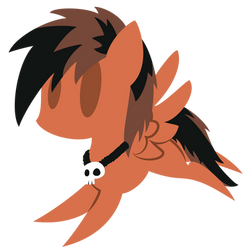 Commission: MLP_F1UX  YCH LIL PONY