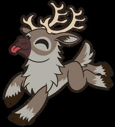 Reindeer Bleep!