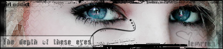 Sonia 'error-' Eyes by LemurenSwe