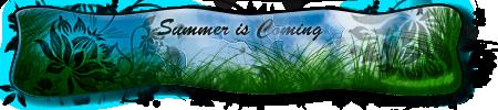 Summer is Coming by LemurenSwe
