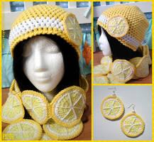 ::Lemonade:: by Petra0