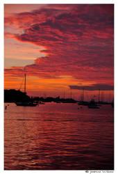 Block Island Sunset 2