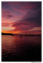Block Island Sunset 3