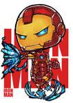 Chibi Ironman