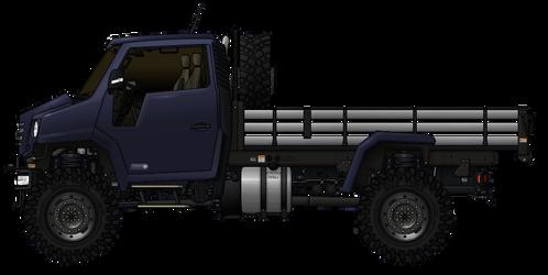 Motor Horse M10 Pioneer