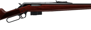 Lever Action Service Rifle Mk. II LASR