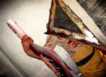 Silent Hill - Piramid Head