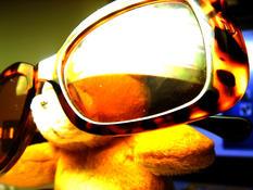 My Teddy is so Tacky by Joanaa