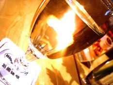 My Burning Drink by Joanaa