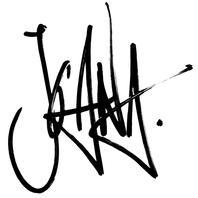 My Signature by Joanaa