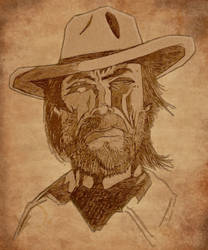 A Fistful of Eastwood