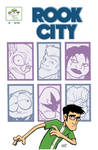 Rook City 1 COVER