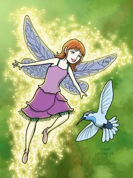 Kendra Fairy
