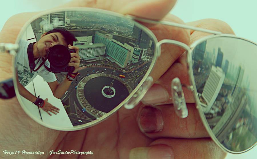 I Love JAKARTA . . . by herzyhananditya