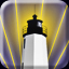 Lighthouse Emblem by tmaclabi