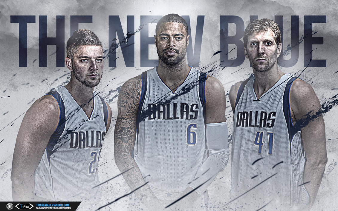 Big 3 Dallas Mavs Wallpaper By Tmaclabi
