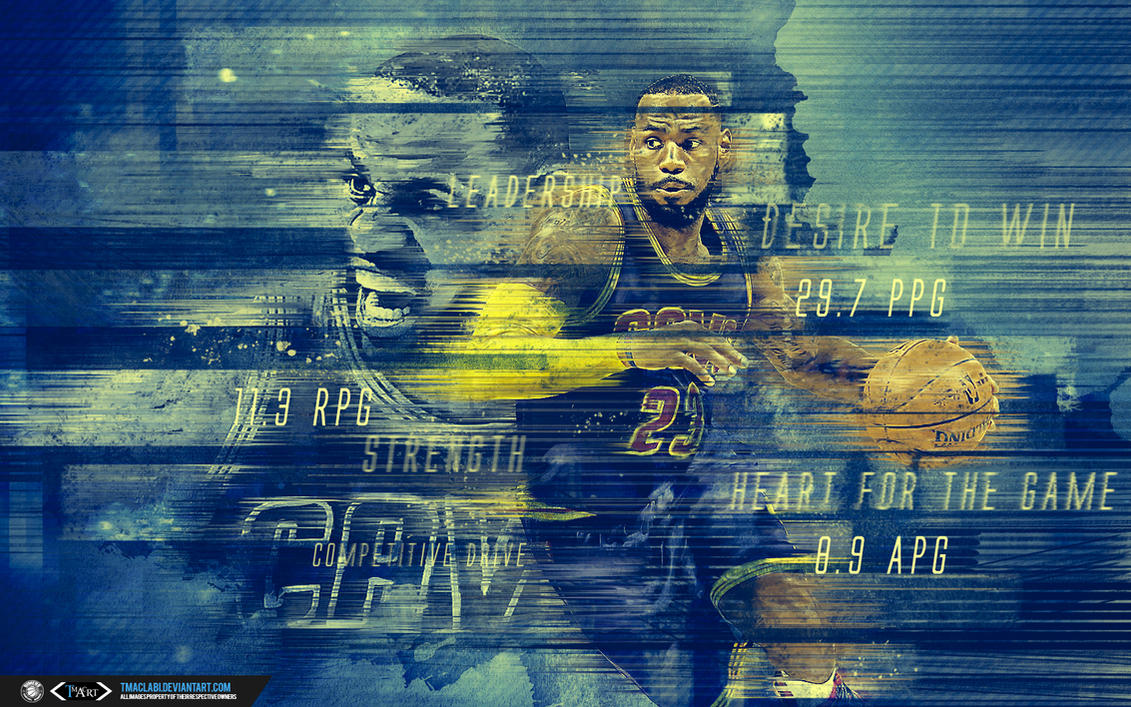 Must see Wallpaper Mac Lebron James - lebron_james_finals_average_performance_wallpaper_by_tmaclabi-da7xjpy  Photograph_30991.jpg