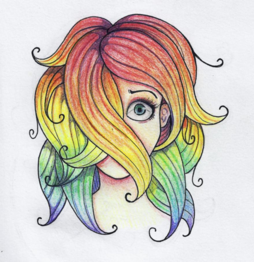 Bad Hair Day Clip Art: Bad Hair Day By RogerRocket On DeviantART