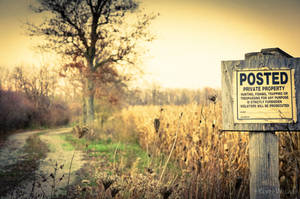 Forbidden Pathway by KevinWegner