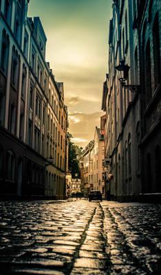 Streets   2016