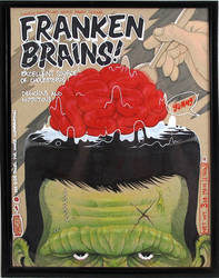 Frankenbrains by pacman23