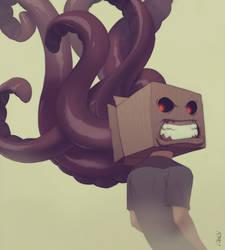 Squidbox by pacman23