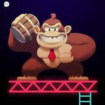 DDF 17 - Donkey Kong