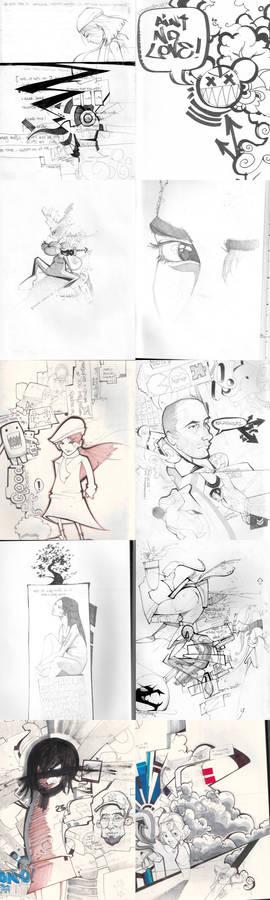 oO sketchbook2 Oo
