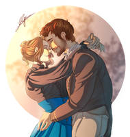 Comm: Warm embrace by JrPorpora