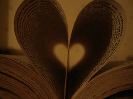 Book Love by Alaarips