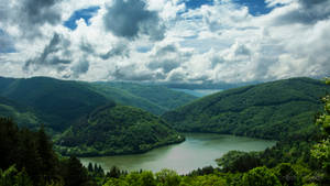 Pasarel lake