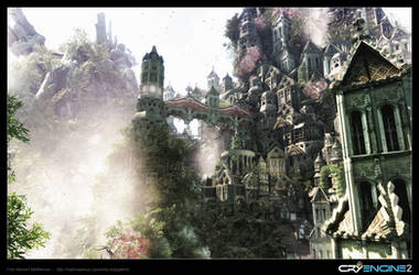 Crysis - Game Environment - 06 by MadMaximus83