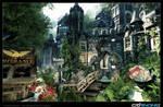 Crysis - Game Environment - 10