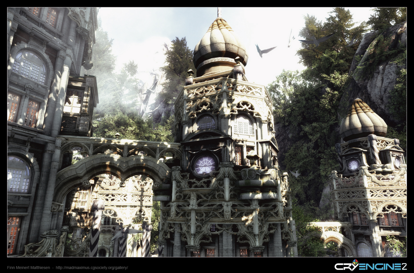 Crysis - Game Environment - 22 by MadMaximus83
