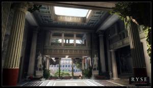 Ryse - Son of Rome (Microsoft / Crytek) - Image 1