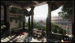 Ryse - Son of Rome (Microsoft / Crytek) - Image 2